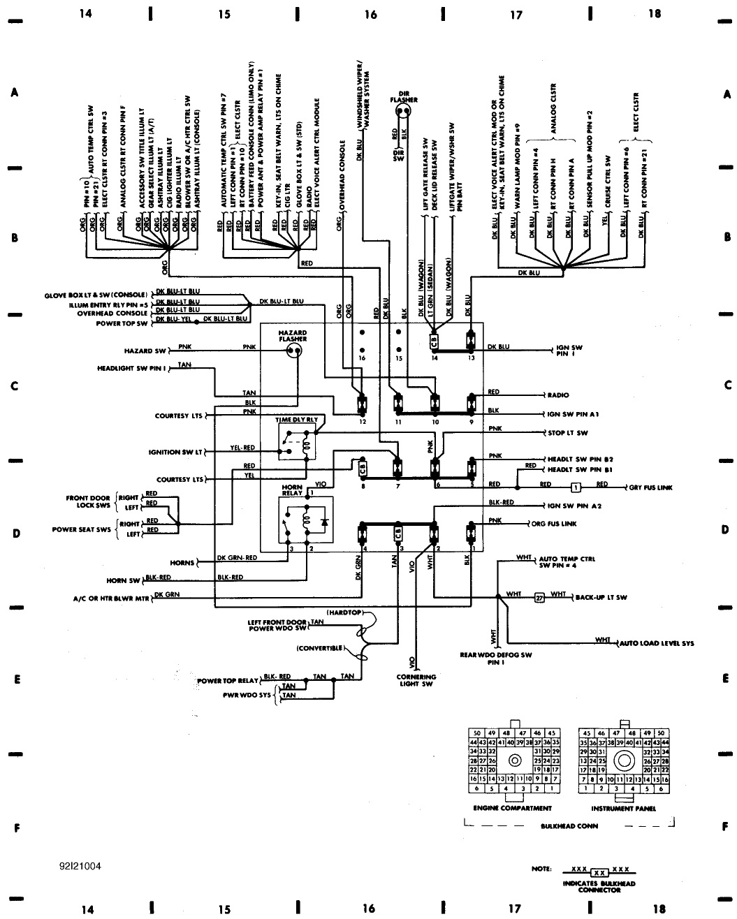 1989 F250 Wiring Harness Diagram in addition 94 Chrysler Lebaron Parts additionally 1977 Dodge Ignition Wiring Diagram besides Please Help Wiring Problem 1973 Dodge Charger 8670 also 56459. on mopar ignition switch wiring diagram