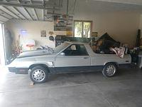 Click image for larger version.  Name:Rampage finally in the garage.jpg Views:12 Size:1.51 MB ID:64949