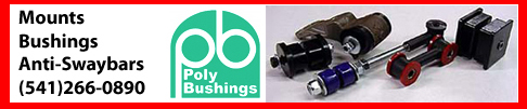 PolyBushings