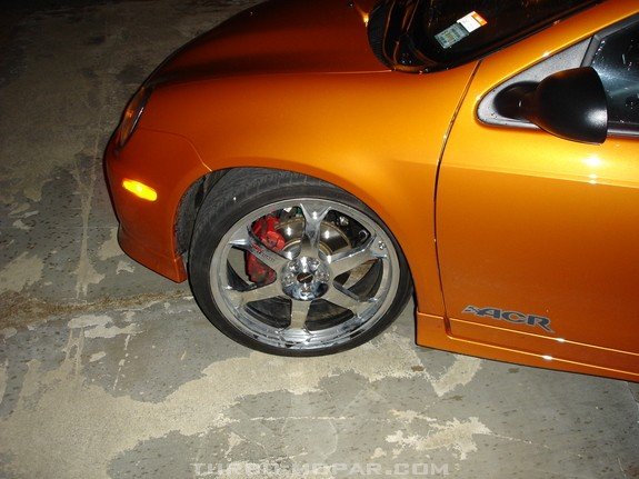 Centerline RPM wheels 19x7.5