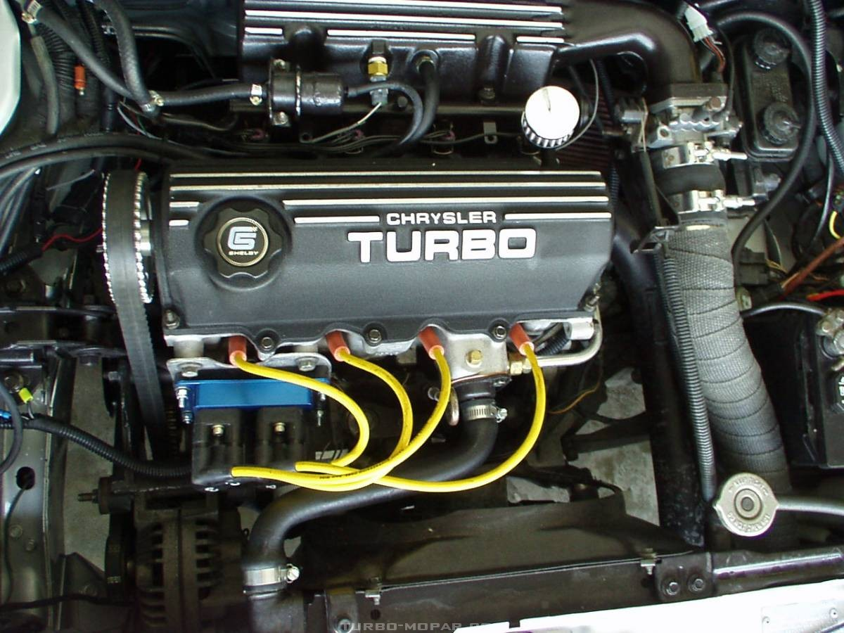 Turbo mopar forums