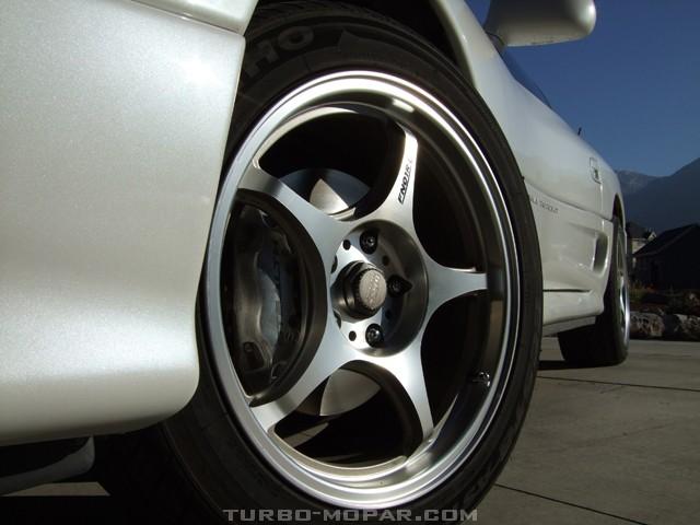 Wheel Angle