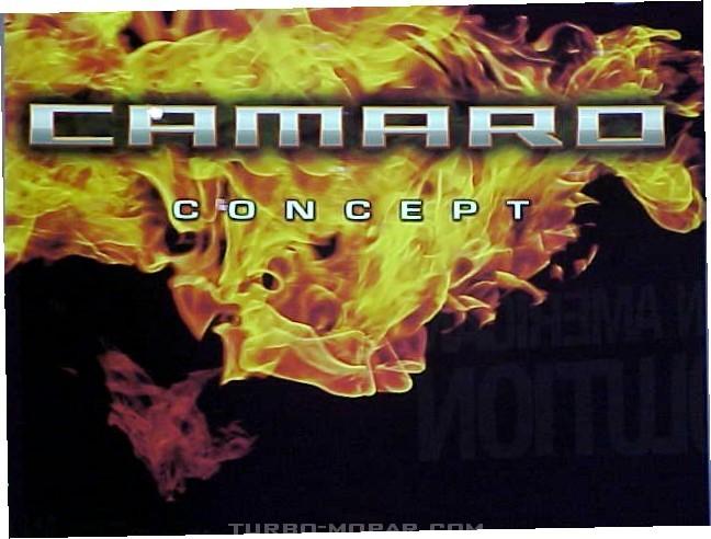 camaro_logo