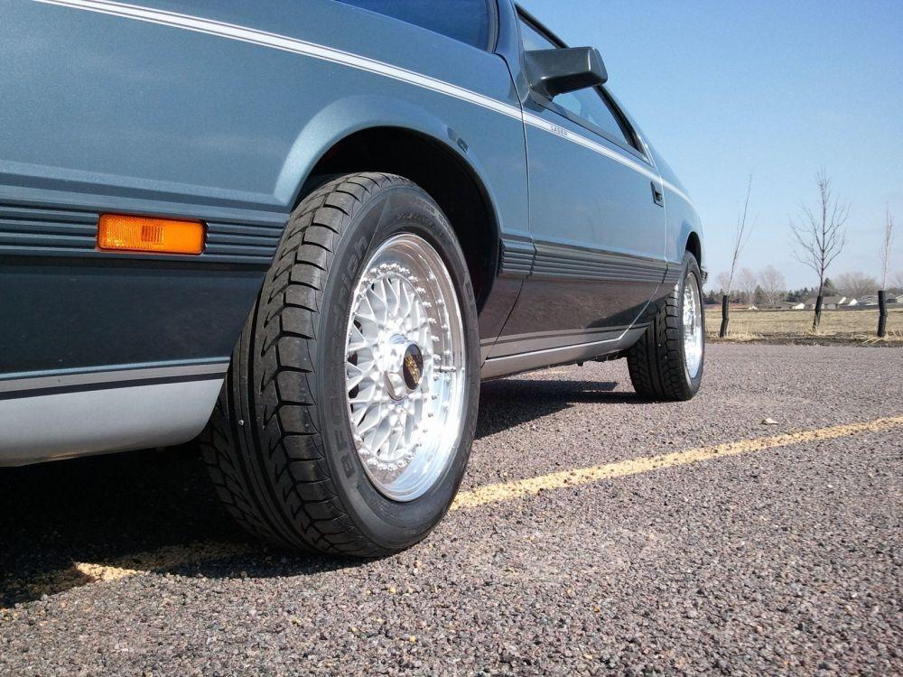 Laser BBS RS 3