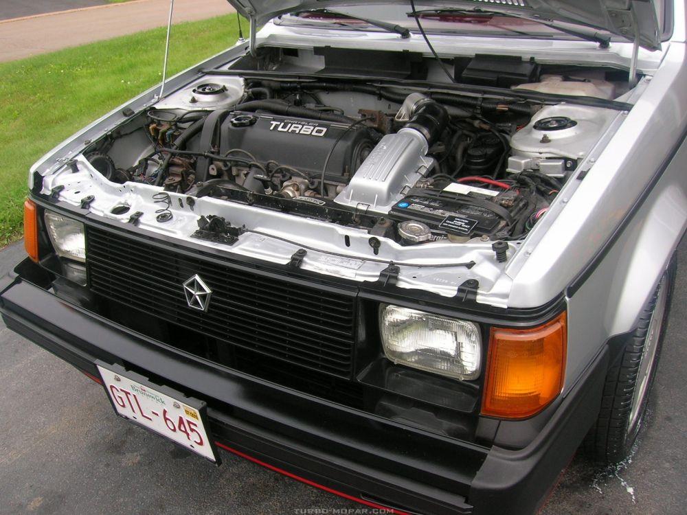 1986 GLHT