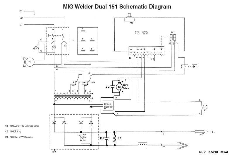 mig welder mod diagram - turbo mopar photo gallery portable welder diagram tig welder diagram #8