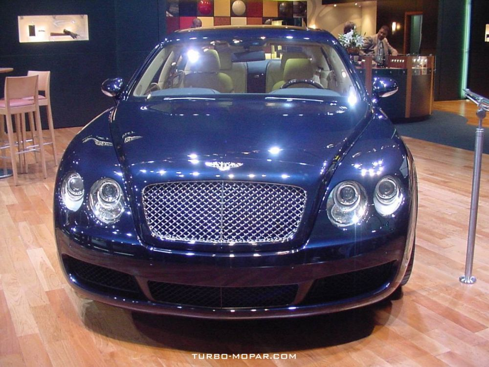 2006_Bentley_Continental_Flying_Spur