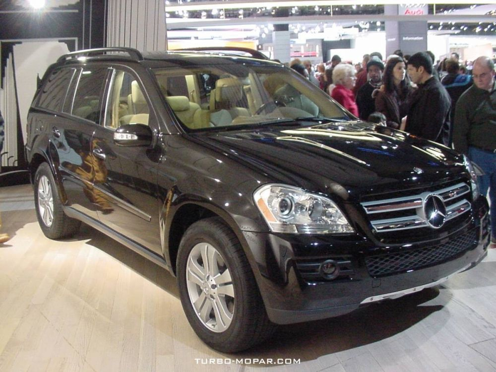 2007_Mercedes_GL320