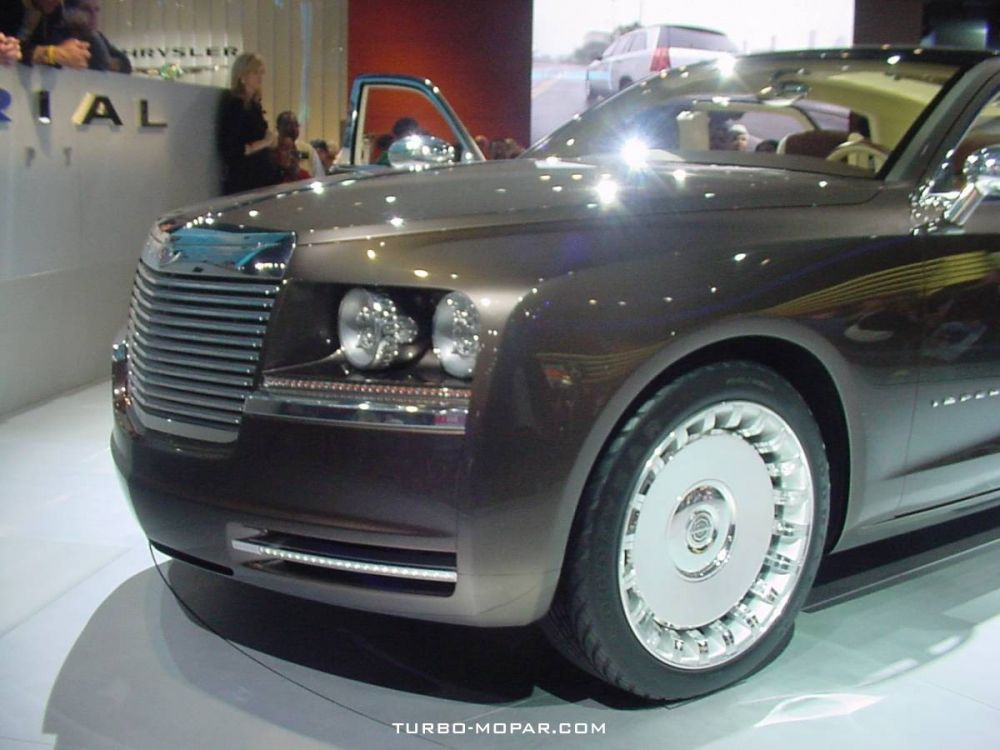Chrysler_Imperial_Concept-front_view