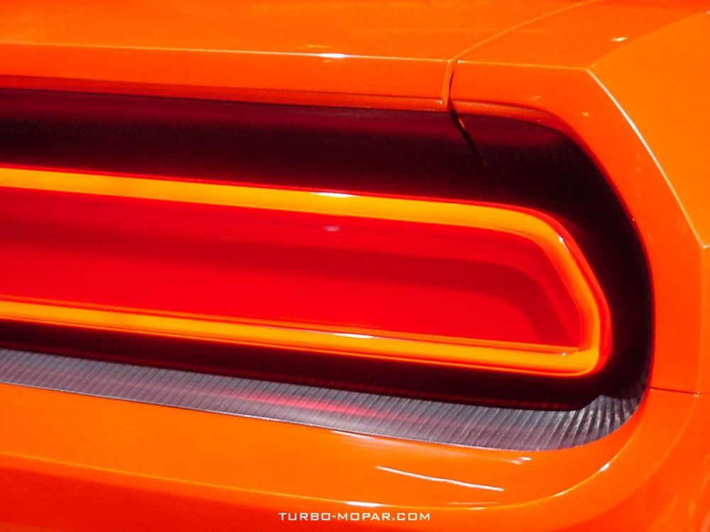 Dodge_Challenger_Concept-taillight_closeup