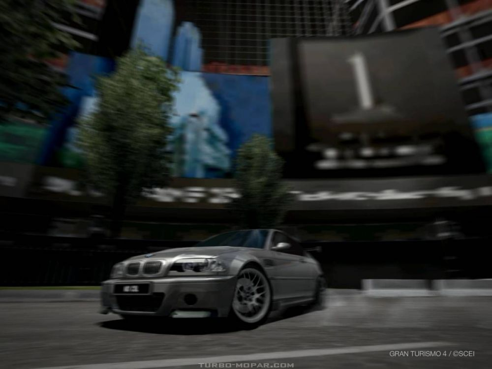 BMW M3 CSL New York 3