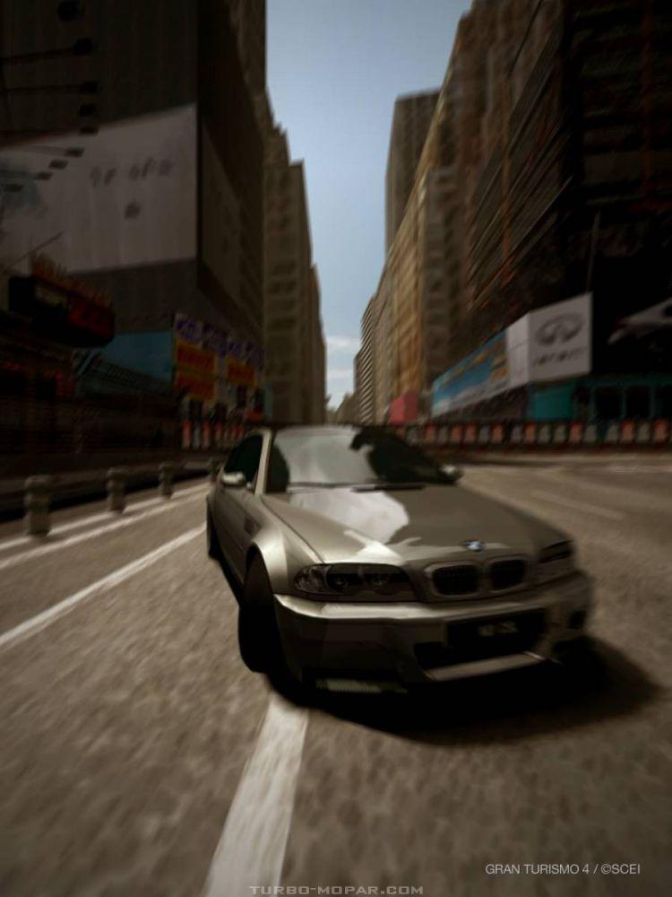 BMW M3 CSL New York 4