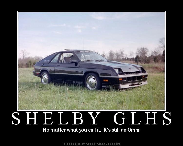 GLHS.  It's an Omni.