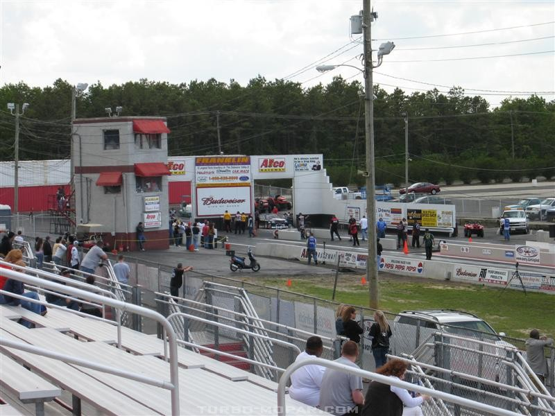 May 20-21st Atco Raceway NHRA Sportcompacts