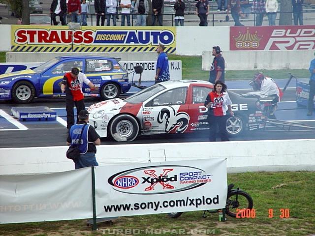 ENGLISHTOWN RACEWAY PARK 9/30/2006